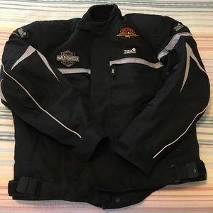 🏍Tour Master Men's Motorcycle Jacket